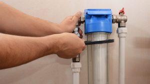تركيب-خزانات-مياه-وفلاتر-في-الكويت